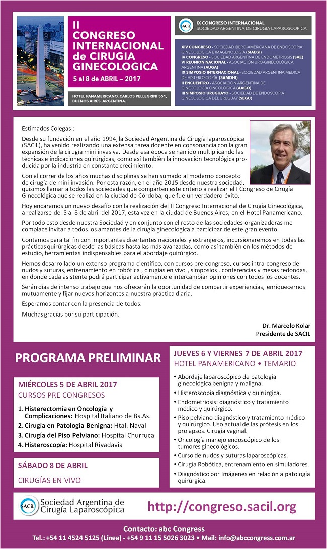 Flyer Congreso SACiL 2017a